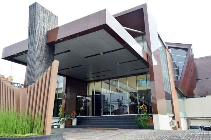 EXTERIOR_BUILDING Bogor Indah Nirwana Hotel & Convention