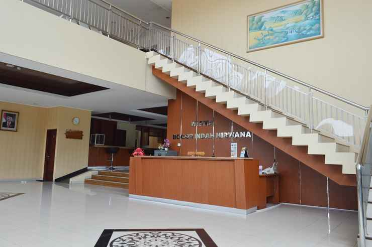 LOBBY Bogor Indah Nirwana Hotel & Convention