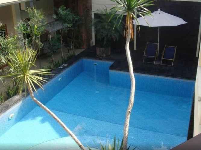 SWIMMING_POOL Griya Desa Hotel & Pool