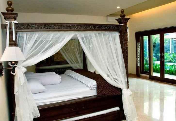 BEDROOM Griya Desa Hotel & Pool