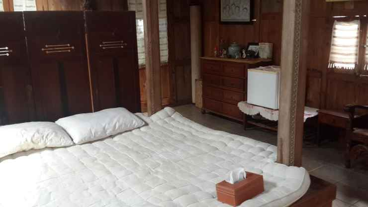 BEDROOM Jogja Bungalow Homestay