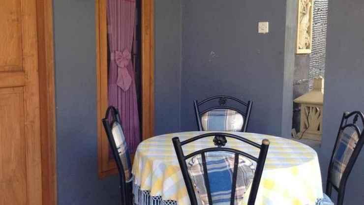 BEDROOM Jogja Classic Homestay