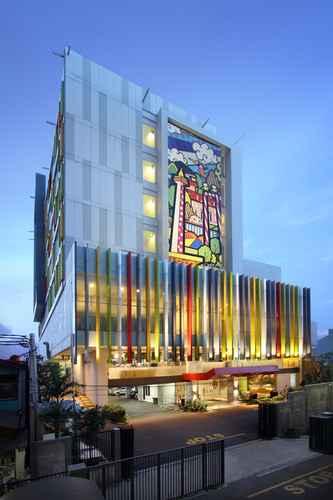 Maxonehotels Com Pemuda Jakarta In Rawamangun East Jakarta Jakarta
