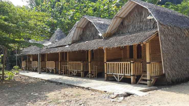 EXTERIOR_BUILDING Bamboo Lengkung Indrayanti