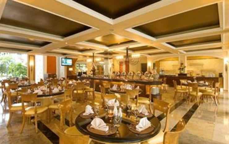 RESTAURANT Yasmin Puncak Hotel