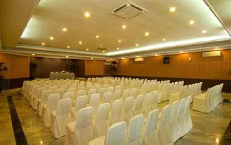 FUNCTIONAL_HALL Yasmin Puncak Hotel