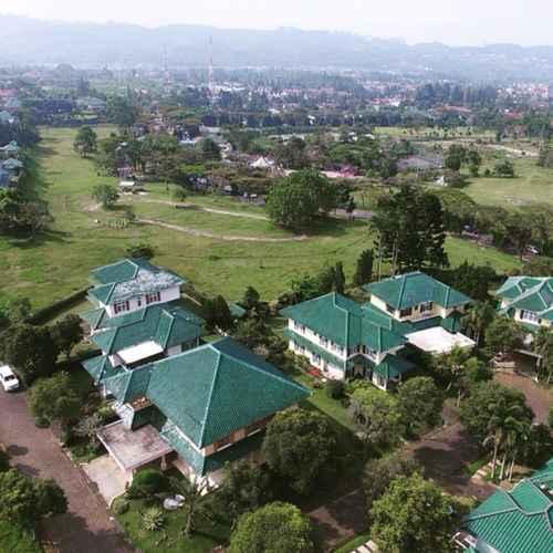 VIEW_ATTRACTIONS Puncak Resort Villa by Aryaduta