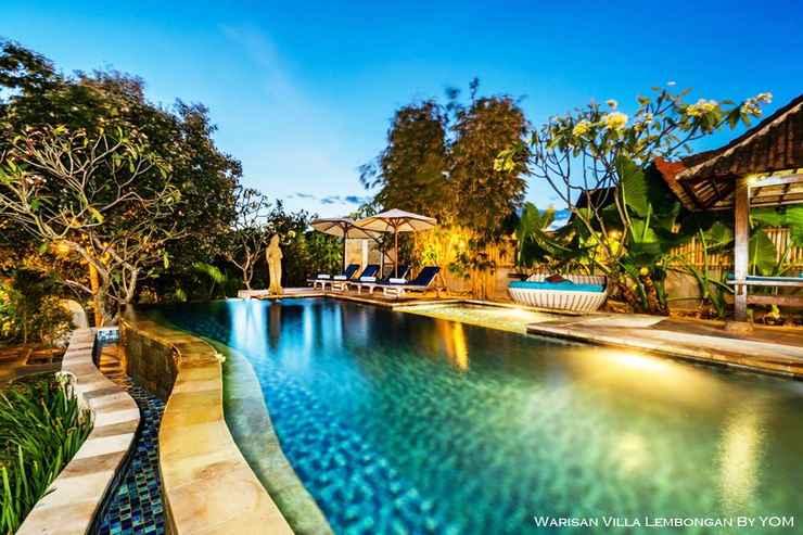 SWIMMING_POOL Warisan Villa By YOM
