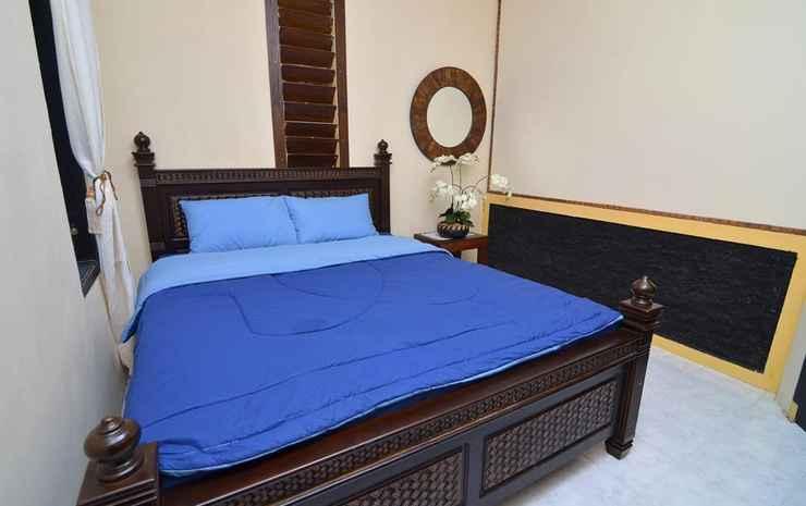 3 Bedroom at Vilix 3 Homestay Malang - 3 Bedroom