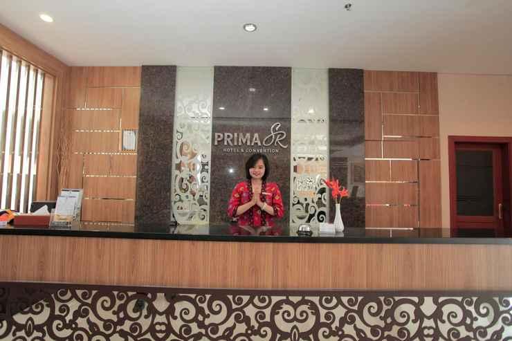 LOBBY Prima SR Hotel & Convention