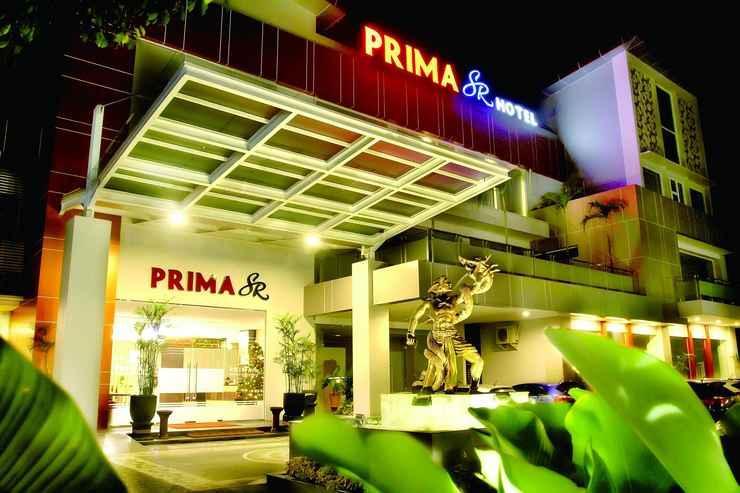 EXTERIOR_BUILDING Prima SR Hotel & Convention