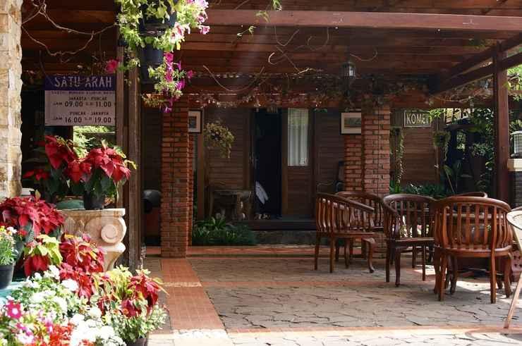 LOBBY Talita Mountain Resort