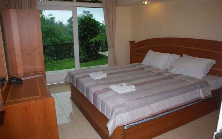Talita Bukit Raya Hotel  Puncak - Vila 2 bedrooms