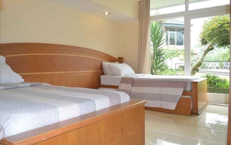 Talita Bukit Raya Hotel  Puncak - Vila 3 bedrooms