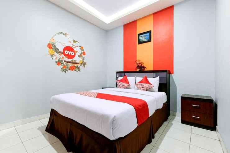 BEDROOM Hotel Star 88 Yogyakarta