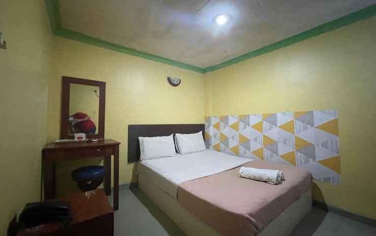 OYO 90507 Hotel Kundur Batam - Standard Double Room