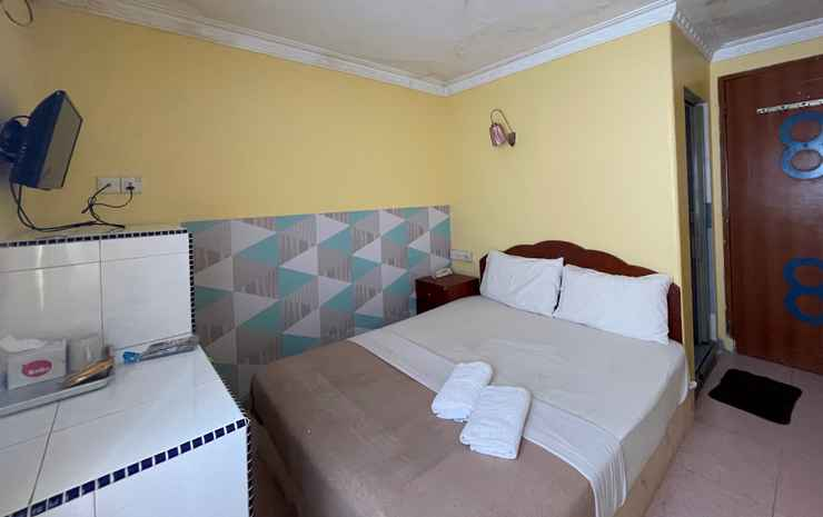 OYO 90507 Hotel Kundur Batam - Deluxe Double Room