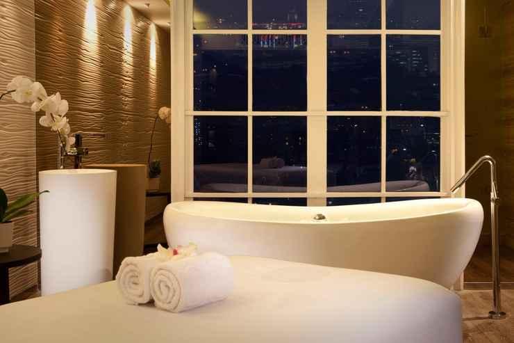HOTEL_SERVICES Hotel Gran Mahakam