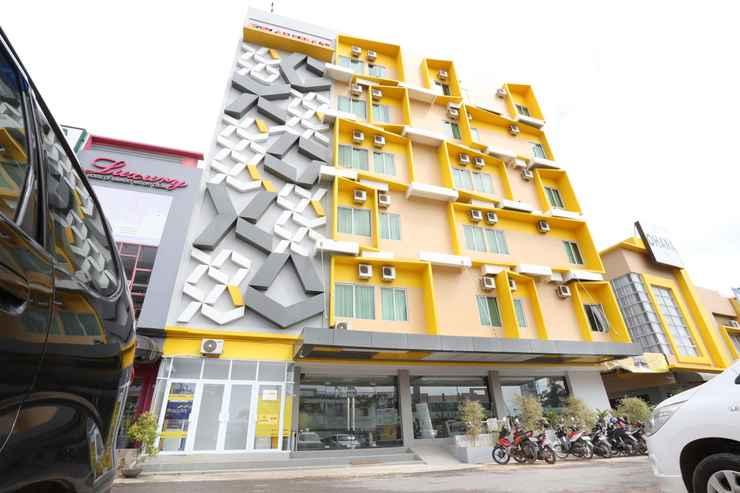 EXTERIOR_BUILDING Hotel Kaliban Batam