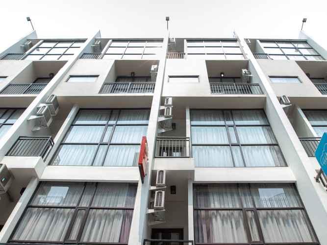 EXTERIOR_BUILDING OYO 3811 Best Inn Hotel