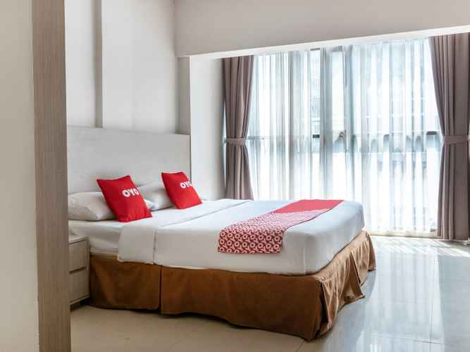 BEDROOM OYO 3811 Best Inn Hotel