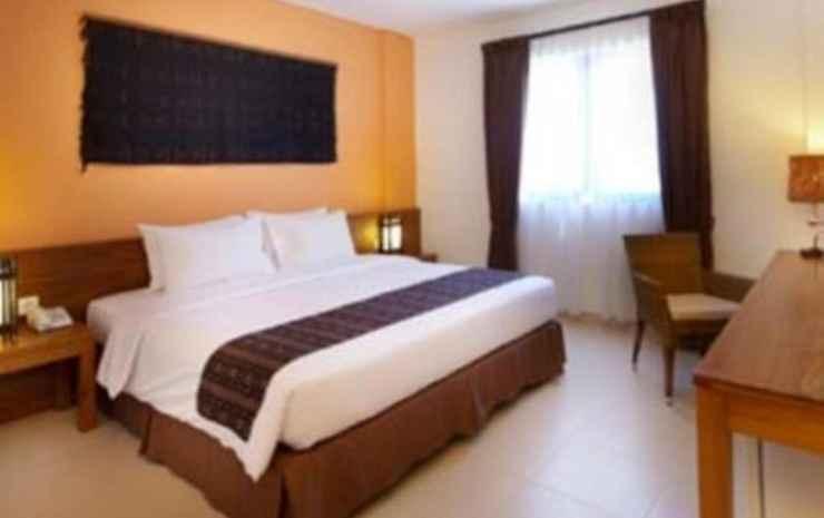 Luwansa Beach Resort Manggarai Barat - Deluxe Room Only