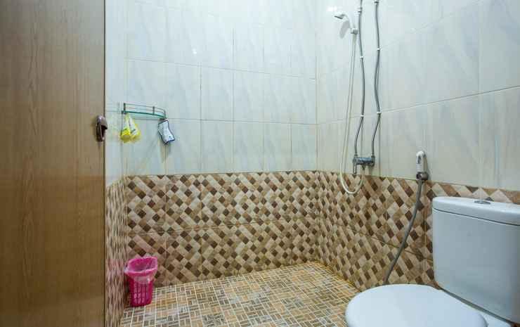 Palm Garden Guesthouse Samarinda Samarinda - VIP