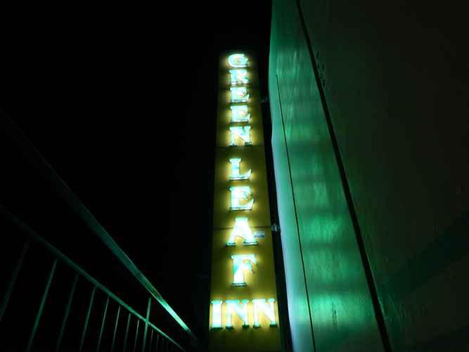EXTERIOR_BUILDING Green Leaf Inn
