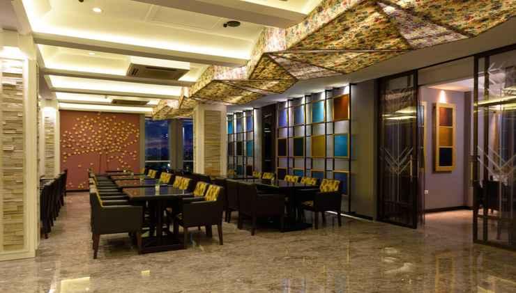 BAR_CAFE_LOUNGE Gajahmada Avara Boutique Hotel
