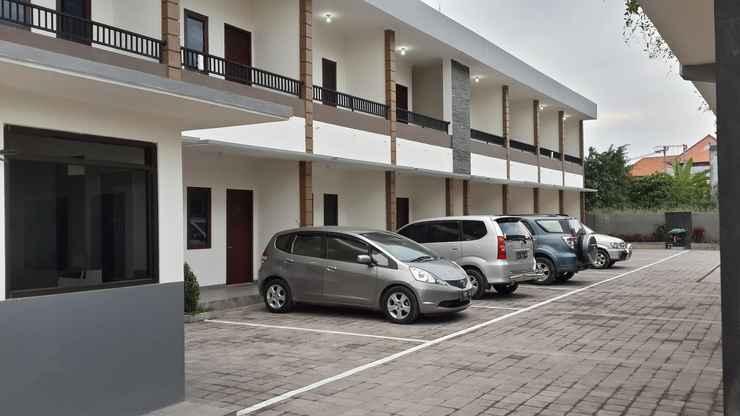 EXTERIOR_BUILDING Alamanda Guest House