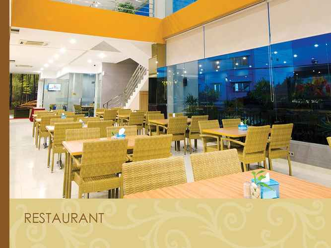 RESTAURANT Borneo Hotel