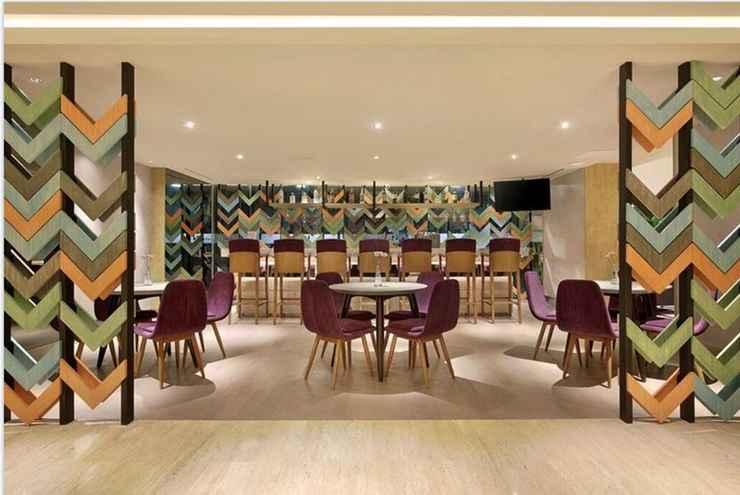 BAR_CAFE_LOUNGE Swiss-Belinn Simatupang Jakarta