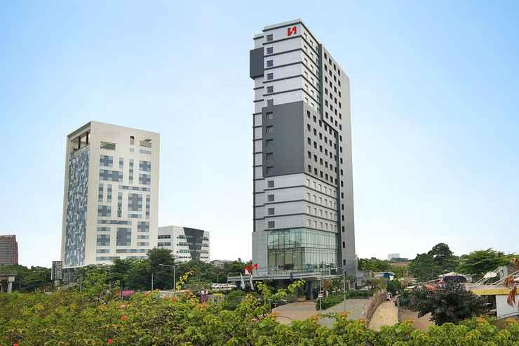 EXTERIOR_BUILDING Swiss-Belinn Simatupang Jakarta