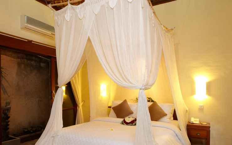 Putu Bali Villa & Spa Bali - Two Bedroom Family - 2 Stories ( Room Only )