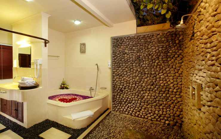 Putu Bali Villa & Spa Bali - One Bedroom Super Deluxe ( Room Only )