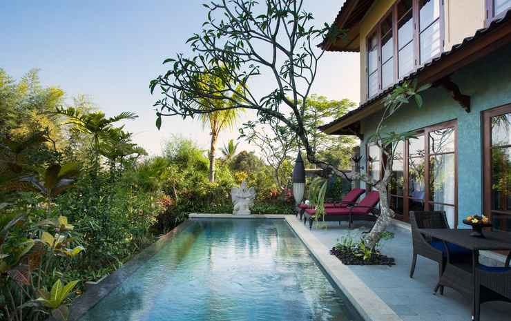 Dwaraka The Royal Villas Bali - 2 Bedroom Pool Villa