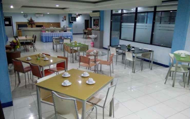 Hotel Paradise Gorontalo Kota Gorontalo -