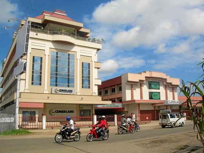 EXTERIOR_BUILDING Hotel Kapuas Dharma Pontianak