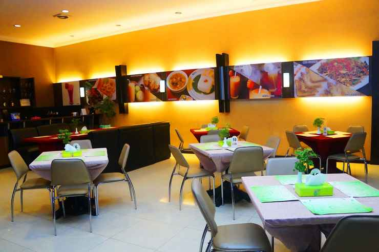 BAR_CAFE_LOUNGE Hotel Kapuas Dharma Pontianak