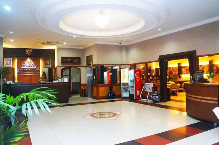 LOBBY Hotel Kapuas Dharma Pontianak
