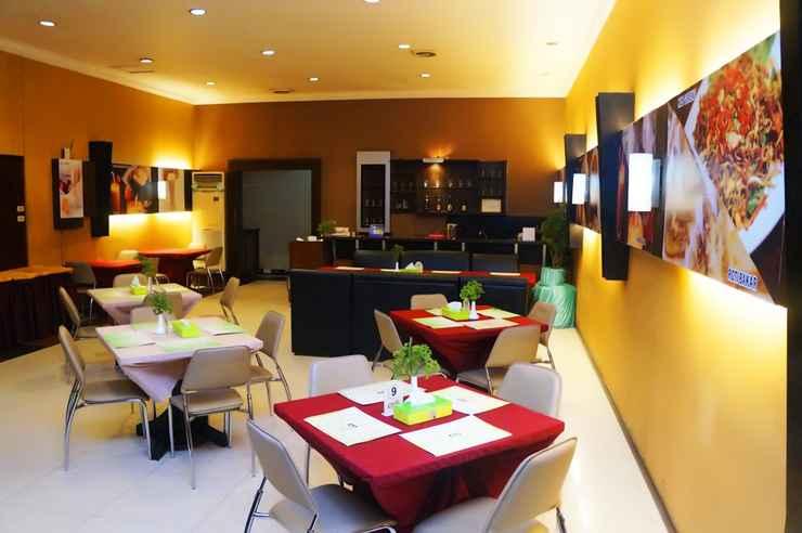 RESTAURANT Hotel Kapuas Dharma Pontianak