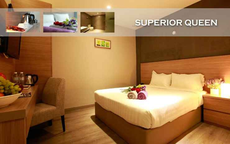 Hotel 99 Kuala Lumpur City Kuala Lumpur - Superior Queen No Window - Room Only