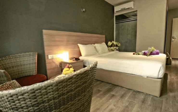 Hotel 99 Kuala Lumpur City Kuala Lumpur -