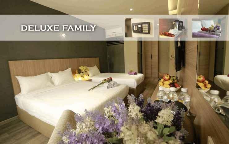 Hotel 99 Kuala Lumpur City Kuala Lumpur - Deluxe Family - Room Only