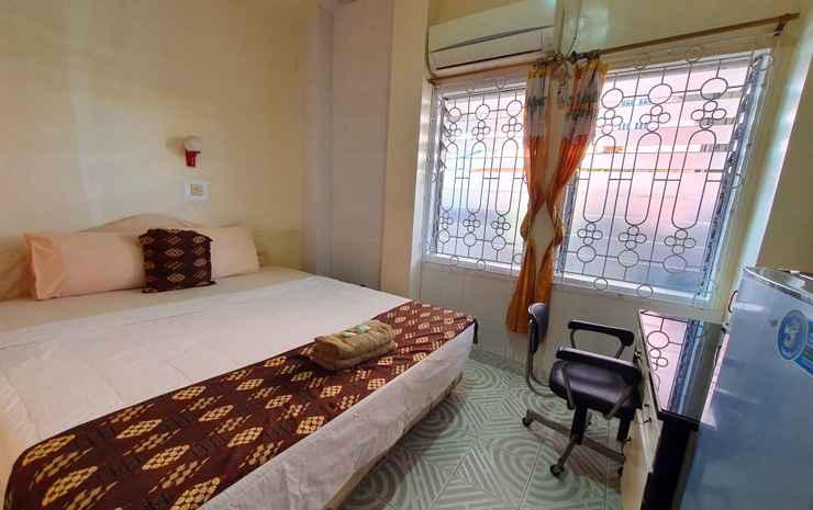 Hotel Sinar Khatulistiwa Singkawang - Deluxe (Lantai 1)