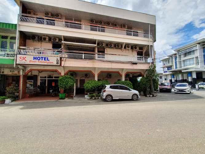 EXTERIOR_BUILDING Hotel Sinar Khatulistiwa