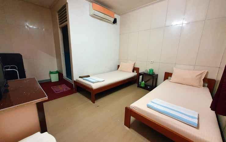 Hotel Sinar Khatulistiwa Singkawang - Superior (Lt 2) Twin