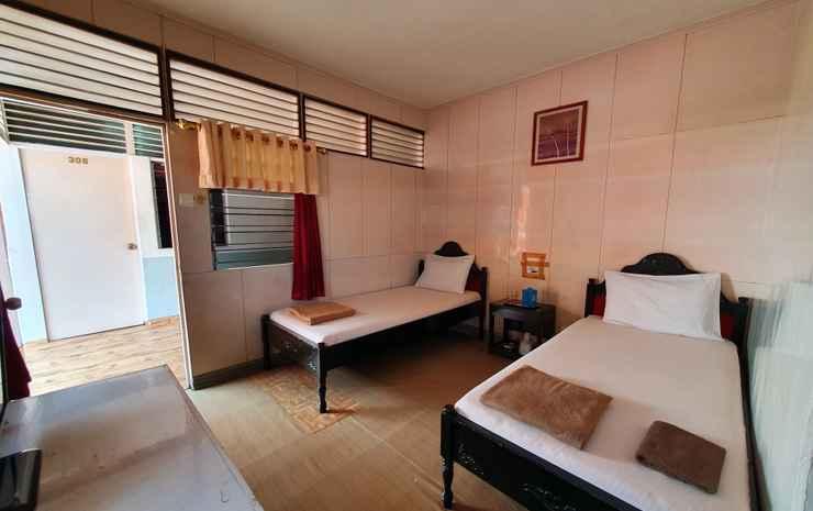 Hotel Sinar Khatulistiwa Singkawang - Standard (Lt 3) Twin