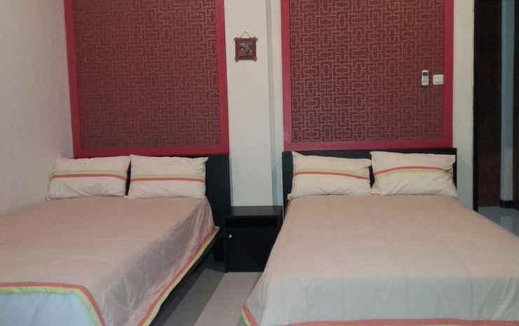 Jaya Pitha Guest House Kupang - Standard Twin