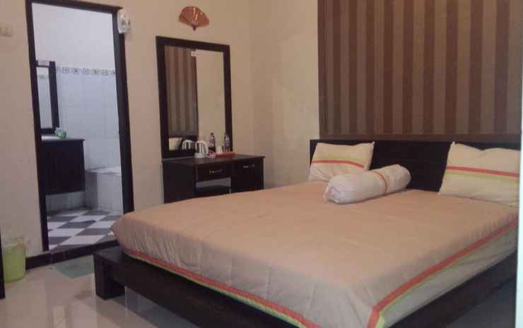 Jaya Pitha Guest House Kupang - Standard Double